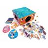 BOX MONSTER il mostro inghiottone MS EDIZIONI gioco da tavolo IN ITALIANO età 6+ MS Edizioni - 4