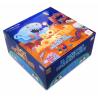 BOX MONSTER il mostro inghiottone MS EDIZIONI gioco da tavolo IN ITALIANO età 6+ MS Edizioni - 2