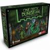 ONE DECK DUNGEON gioco cooperativo LA FORESTA DELLE OMBRE ms edizioni IN ITALIANO età 14+ MS Edizioni - 1