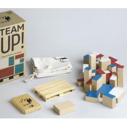 TEAM UP ! party game HELVETIQ in italiano MAGAZZINO gioco da tavolo PALLET età 7+ HELVETIQ - 3
