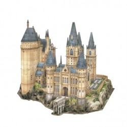 HOGWARTS ASTRONOMY TOWER torre PUZZLE 3D revell 243 PEZZI wizarding world HARRY POTTER età 8+ WIZARDING WORLD - 1