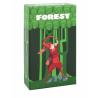 FOREST party game HELVETIQ in italiano FORESTA gioco di carte INFINITA età 6+ HELVETIQ - 1