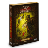 IL CUORE DI GLORM espansione per MICE AND MYSTICS gioco da tavolo IN ITALIANO libro 2 COOPERATIVO età 8+ Asmodee - 1