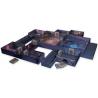 TENFOLD DUNGEON modular tabletop terrain set THE CASTLE scenario TABELLONE per giochi 12 STANZE  - 1