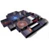 TENFOLD DUNGEON modular tabletop terrain set THE CASTLE scenario TABELLONE per giochi 12 STANZE  - 2
