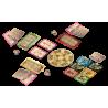 COATL gioco da tavolo IN ITALIANO ghenos games AZTECHI età 10+ Ghenos Games - 2
