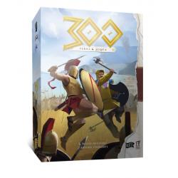 300 TERRA E ACQUA gioco da tavolo IN ITALIANO ghenos games STRATEGIA età 14+ Ghenos Games - 1