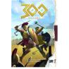 300 TERRA E ACQUA gioco da tavolo IN ITALIANO ghenos games STRATEGIA età 14+ Ghenos Games - 3