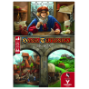 HANSA TEUTONICA gioco da tavolo BIG BOX pegasus spiele IN ITALIANO ghenos games STRATEGIA età 14+ Ghenos Games - 3