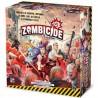 ZOMBICIDE gioco collaborativo 2 EDIZIONE zombine COOL MINI OR NOT asmodee IN ITALIANO età 14+ Asmodee - 2