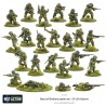 BAND OF BROTHERS in italiano Scatola Base BOLT ACTION wargame storico starter set  - 4