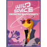 INCONTRI RAVVICINATI espansione per WILD SPACE in italiano PLAYAGAME EDIZIONI età 10+ Playa Game Edizoni - 2