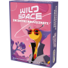 INCONTRI RAVVICINATI espansione per WILD SPACE in italiano PLAYAGAME EDIZIONI età 10+ Playa Game Edizoni - 1