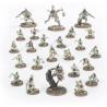 GORSTANE MORTEVELL mortevells helcourt WARHAMMER age of sigmar BROKEN REALMS 24 miniature CITADEL età 12+ Games Workshop - 1
