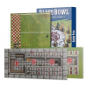 SEVENS PITCH double sided BLOOD BOWL games workshop IN INGLESE citadel TABELLONE età 12+ Games Workshop - 2