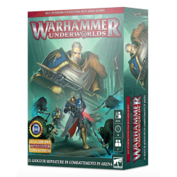 WARHAMMER UNDERWORLDS set introduttivo IN ITALIANO per 2 giocatori GIOCO COMPLETO games workshop Games Workshop - 1