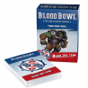 TEAM CARD PACK set di carte BLACK ORC TEAM in inglese BLOOD BOWL citadel WARHAMMER età 12+ Games Workshop - 2