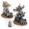 ARCOBALDE LAZERNE xintil war magi BROKEN REALMS warhammer AGE OF SIGMAR età 12+ Games Workshop - 2