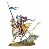 LYRIOR UTHRALLE warden of ymetrica LUMINETH REALM LORDS warhammer AGE OF SIGMAR età 12+ Games Workshop - 1