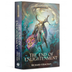 THE END OF ENLIGHTENMENT richard strachan BLACK LIBRARY libro IN INGLESE age of sigmar WARHAMMER Games Workshop - 1