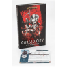 CURSED CITY c l werner BLACK LIBRARY libro IN INGLESE age of sigmar WARHAMMER Games Workshop - 1