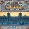 PROJECT ATHENA espansione per LAST AURORA gioco da tavolo IN ITALIANO pendragon games 13+ Pendragon Games - 1