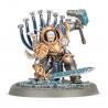 GARDUS STEEL SOUL stormcast eternals GAMES WORKSHOP warhammer AGE OF SIGMAR età 12+ Games Workshop - 2
