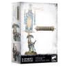 VANARI BANNERBLADE lumineth realm lords 1 MINIATURA warhammer AGE OF SIGMAR età 12+ Games Workshop - 1