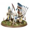 VANARI STARSHARD BALLISTA lumineth realm lords 1 MINIATURA warhammer AGE OF SIGMAR età 12+ Games Workshop - 2