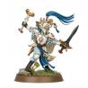 SCINARI LORESEEKER lumineth realm lords 1 MINIATURA warhammer AGE OF SIGMAR età 12+ Games Workshop - 1