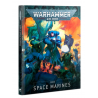 CODEX SPACE MARINES manuale WARHAMMER 40K a colori IN ITALIANO età 12+ Games Workshop - 1