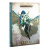 TECLIS manuale IN ITALIANO copertina rigida BROKEN REALMS warhammer AGE OF SIGMAR età 12+ Games Workshop - 1