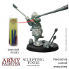 SCULPTING TOOLS set di 3 attrezzi da scultura THE ARMY PAINTER in metallo 6 PUNTE THE ARMY PAINTER - 4