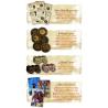 BRISTOL 1350 deluxe edition including Kickstarter promos boardgame  - 5