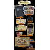 BRISTOL 1350 deluxe edition including Kickstarter promos boardgame  - 4