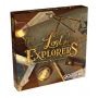 LOST EXPLORERS gate on games IN ITALIANO spedizione GIOCO DA TAVOLO età 10+ GateOnGames - 1