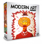MODERN ART gioco da tavolo IN ITALIANO arte moderna REINER KNIZIA età 14+ Asmodee - 1