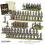 WATERLOO Starter Set Black Powder Napoleonic war Warlord Games miniatures Warlord Games - 2