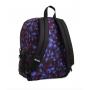 ZAINO invicta JELEK backpack FANTASY scuola CORAL FN0 eco material 38 LITRI Invicta - 5