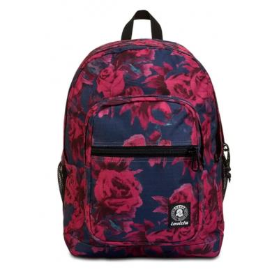 ZAINO invicta JELEK backpack FANTASY scuola ROSES FG0 eco material 38 LITRI Invicta - 1