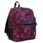 ZAINO invicta JELEK backpack FANTASY scuola ROSES FG0 eco material 38 LITRI Invicta - 2
