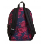 ZAINO invicta JELEK backpack FANTASY scuola ROSES FG0 eco material 38 LITRI Invicta - 4