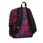 ZAINO invicta JELEK backpack FANTASY scuola ROSES FG0 eco material 38 LITRI Invicta - 5
