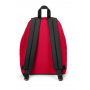 ZAINO eastpak PADDED PAK'R backpack SAILOR RED 84Z ROSSO scuola 24 LITRI EASTPAK - 4