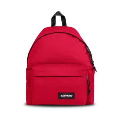 ZAINO eastpak PADDED PAK'R backpack SAILOR RED 84Z ROSSO scuola 24 LITRI EASTPAK - 1