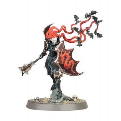 VAMPIRE LORD Soulblight Lords eroe Conti Vampiro Warhammer Age of Sigmar Games Workshop - 1