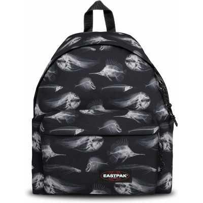 ZAINO eastpak PADDED PAK'R backpack SEA FISH B18 scuola 24 LITRI EASTPAK - 1
