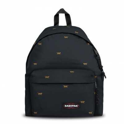 ZAINO eastpak PADDED PAK'R backpack MINI TIGER J03 scuola 24 LITRI EASTPAK - 1