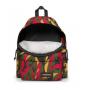 ZAINO eastpak PADDED PAK'R backpack LEAVES KHAKI I80 scuola 24 LITRI EASTPAK - 3