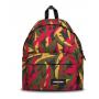 ZAINO eastpak PADDED PAK'R backpack LEAVES KHAKI I80 scuola 24 LITRI EASTPAK - 1